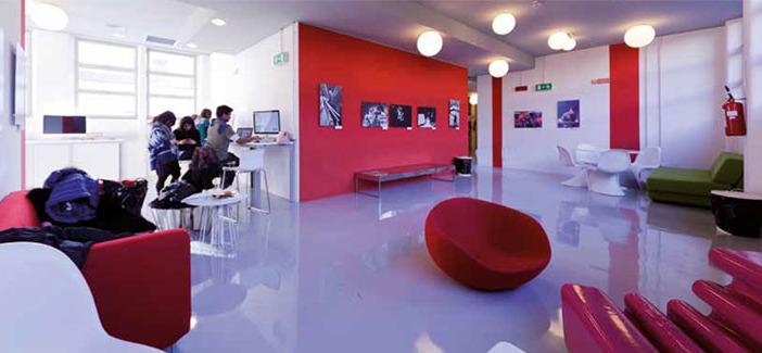 Diventare designer in Italia – Intervista a C. Forcolini, Vice Presidente dell'Istituto IED
