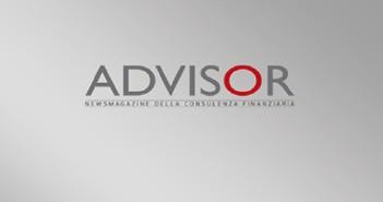 advisor magazine