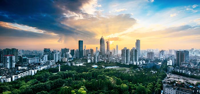 Cina: tornelli anche per attraversare le strisce pedonali