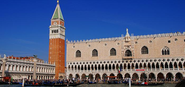High Street Venezia: in positivo con Piazza San Marco che segna +15%