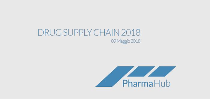 "World Capital media partner di ""Drug Supply Chain 2018"" | 9 maggio, Atahotel Expofiera Milano"