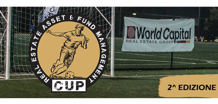 Real Estate Asset & Fund Management CUP: l'Immobiliare riscende in campo!