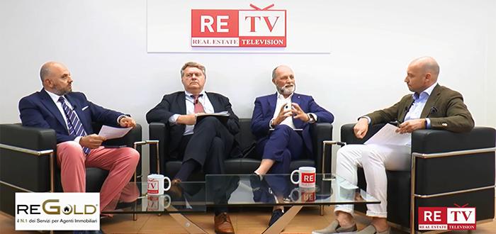 Hospitality e Immobiliare: tra sfide e opportunità – E. Valdameri di World Capital a RETV