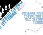 World Capital relatore a 4URSPACEDAY  | 26 ottobre, Spazio Campari