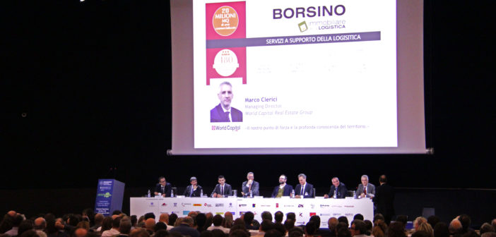 Osservatorio Contract Logistics: 36 MLN di mq di immobili logistici in Italia