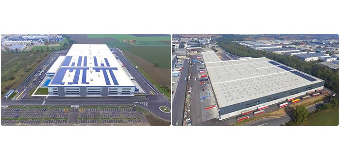World Capital perfeziona la vendita di due asset logistici di ca 100.000 mq.