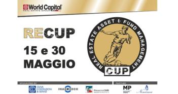 Real Estate Asset & Fund Management CUP: in campo la terza edizione