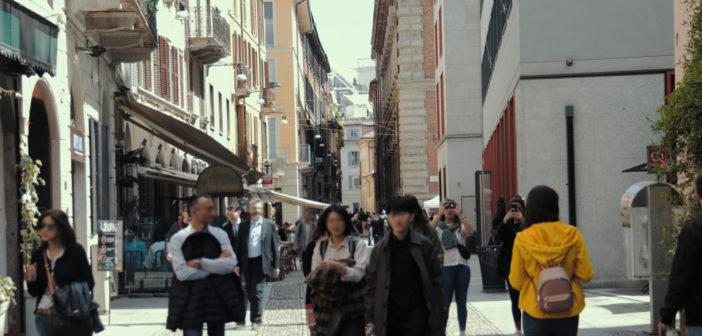 High Street Italia: lo shopping straniero parla cinese (29%)