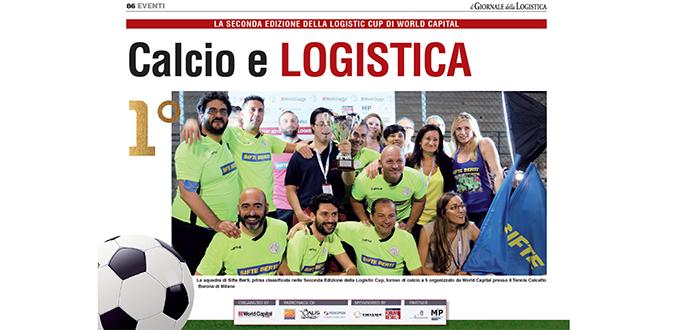 Calcio e Logistica – Rassegna Il Giornale della Logistica