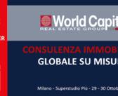 World Capital al Forum Retail 2019 per parlare delle sfide per lo sviluppo immobiliare italiano