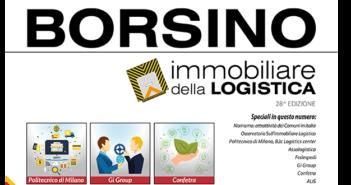 Logistica: Milano è la provincia più attrattiva di Italia secondo l'indice I2I di Nomisma