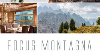 Focus Montagna 2019: Cortina d'Ampezzo al top con 370.000 €/camera