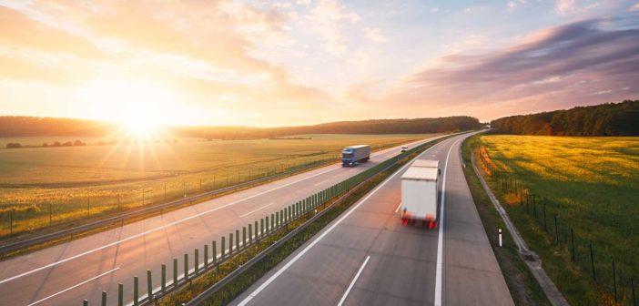 Covid-19: l'immobiliare logistico non si ferma