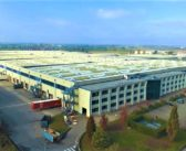 World Capital affitta una porzione di parco logistico di 68.000 mq in provincia di Bergamo