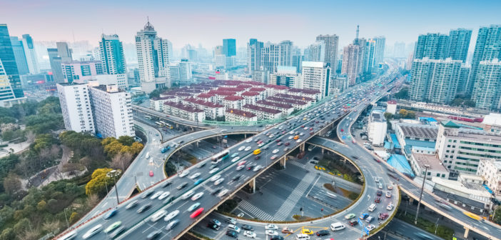 L'evoluzione della Logistica attraversa le infrastrutture