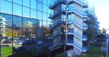 Captrain Italia con World Capital per i nuovi uffici di Milano