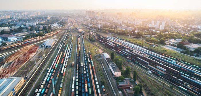 Logistica: commercio internazionale e potenzialità milanese a confronto