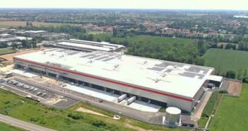 """World Capital affitta 30.000 mq ad Autotrasporti Vercesi: nasce il """"Green Thermo Park Vercesi"""" hub innovativo a temperatura controllata"""